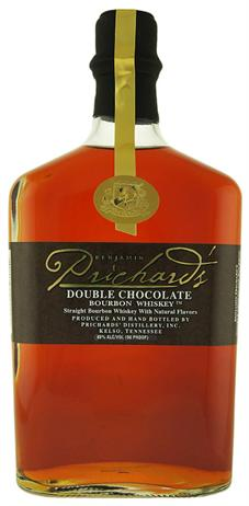 Prichards Bourbon Double Chocolate